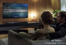LG, fissati i prezzi della collezione TV OLED e NanoCell 2019