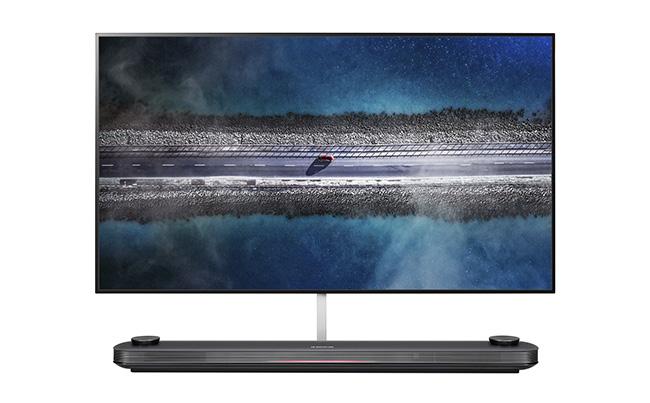 LG TV OLED W9 2019