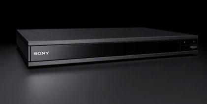 UBP-X1100ES, Sony porta l'HDR anche dove questo non c'è