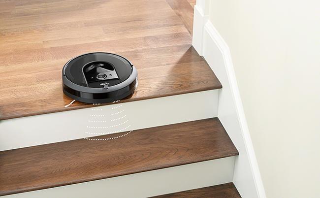 Roomba 7+ 4