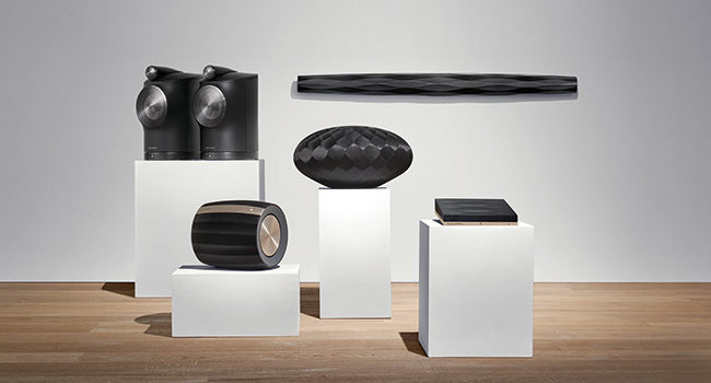 B&W Formation, sbarca in Italia il sistema wireless per audiofili