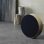 Beosound Edge, l'Art Déco rivive nella nuova tonalità ottone