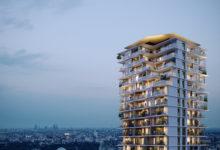 Comelit protagonista nel complesso residenziale UpTown di Milano