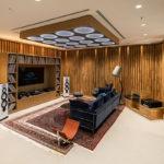 Luxury Audio Studio apre nell'Harman Experience Store di Monaco