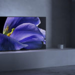 Sony TV OLED HDR 2019, in consegna nei negozi la serie AG8