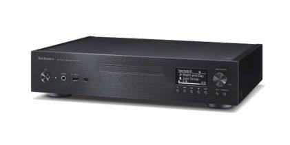 Technics SL-G700, in nero è ancora più elegante