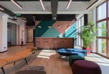 Daikin Solution Campus: il case study nato per ospitare eventi