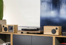 Como Audio Turntable BT, plug&play wireless per rivivere il vinile