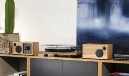 Como Audio Turntable BT, plug&play wireless per rivivere il vinile