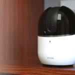 D-Link DCS-8515LH, videosorveglianza smart con Alexa e Google