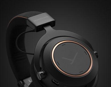 Beyerdynamic presenta le cuffie in versione speciale Amiron Wireless Copper