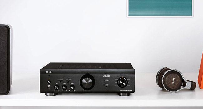 Denon PMA-600NE e DCD-600NE, un salto verso l'hi-fi moderno