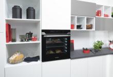 Hoover H-KEEPHEAT: il forno che cuoce e conserva all'occorrenza