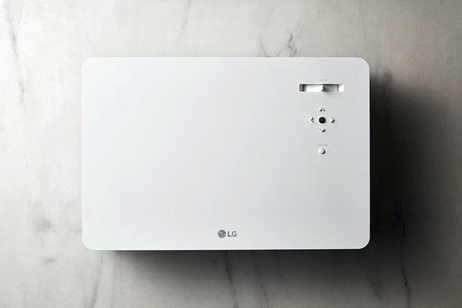 LG HU70L