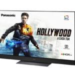 "Panasonic supporta Filmmaker Mode, portando ""Hollywood a casa tua"""