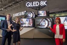 Samsung Bespoke, le migliori tecnologie a vantaggio del vivere connessi