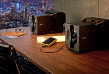 Sony Near Field SA-Z1, la Signature accoglie i suoi meritati speaker
