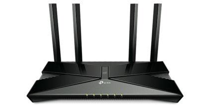 TP-Link: focus di prodotti sulla tecnologia Wi-Fi 6 e sulla Smart Home