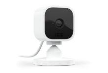 Blink Mini, la videocamera intelligente, compatta ed economica di Amazon