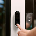 Arlo Video Doorbell: arrivano immagini e audio sul device smart