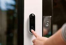 Arlo Video Doorbell: arrivano immagini e audio sul device smart