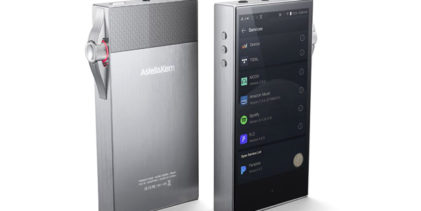 Da Astell&Kern arriva il nuovo digital audio player SA700