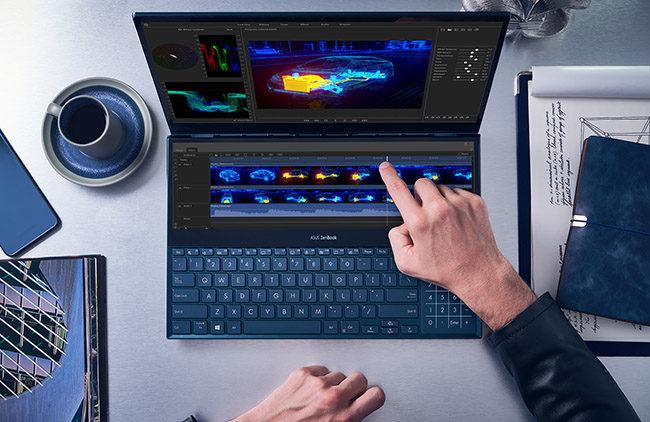 Asus ZenBook UX581
