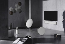 Bang & Olufsen presenta la Contrast Collection a firma Norm Architects