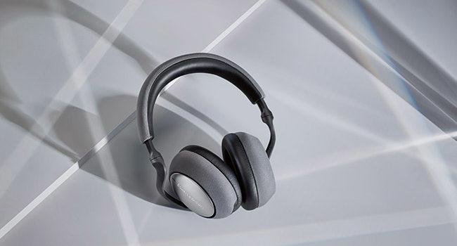 B&W: tre nuovi modelli di cuffie portano l'ascolto on-the-go verso nuovi orizzonti