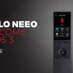 Control4 introduce Neeo, il nuovo remote controller per Smart Home OS3