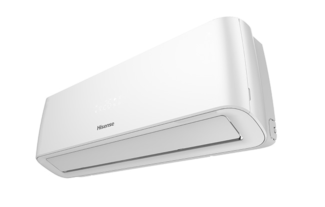 Hisense Energy Pro close up