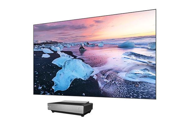 Hisense TV 2020: Laser TV e Sonic Screen Laser le novità