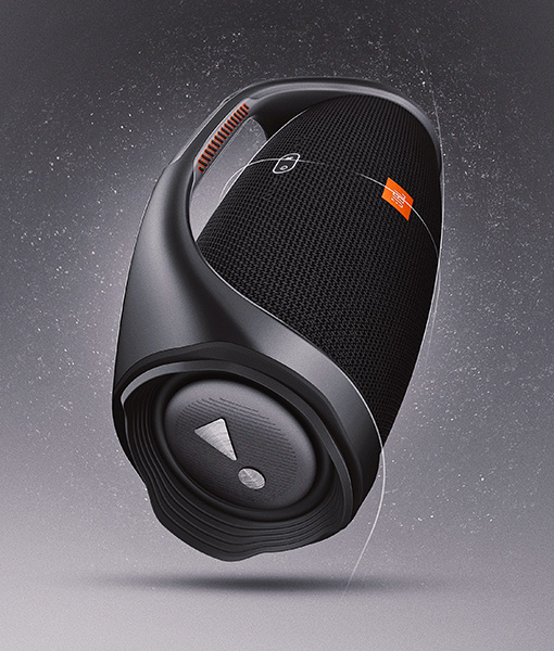 JBL Boombox 2 party tra amici