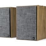 Klipsch presenta la nuova versione degli speaker The Fives