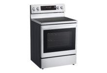 LG Air Fry: con i forni InstaView la cucina è più sana e più smart