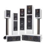 MartinLogan Motion i, la serie di speaker si rinnova nel layout e non solo