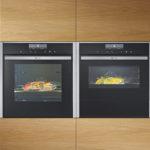 Neff Full Steam: tre forni in uno per una cucina intelligente