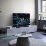 Soundbar Panasonic: l'home theater passa anche da qui