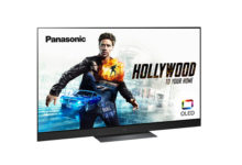 Panasonic HZ2000, il pannello OLED custom made con HDR10+