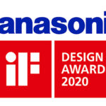 Panasonic celebra il 2020 con quattro iF Design Award