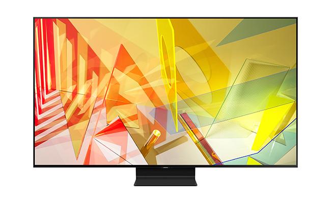Samsung TV 2020 Q90T