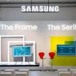Samsung The Frame e The Serif, lo stile abbraccia la tecnologia QLED
