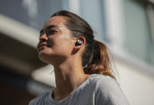 Sennheiser Momentum True Wireless 2: ergonomia al top e aptX
