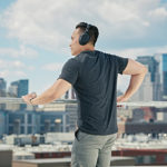Sennheiser PXC 550-II Wireless, musica smart in movimento