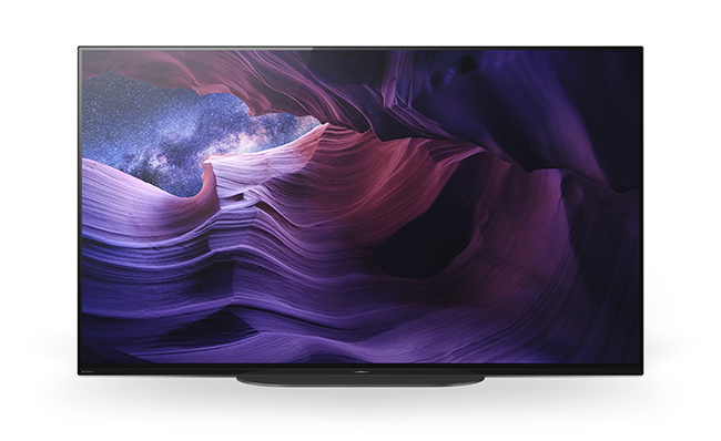Sony TV A9