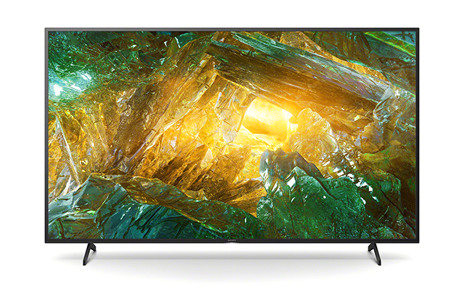 Sony TV XH80