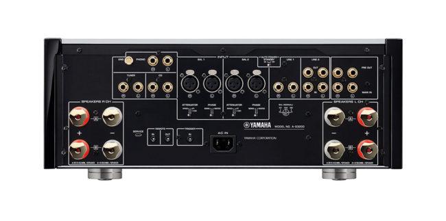 Yamaha A-S3200 2