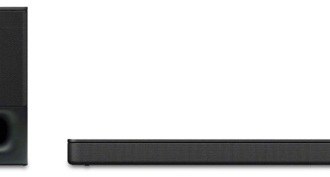 Test soundbar – Sony HT-S350: virtuale  ma non troppo