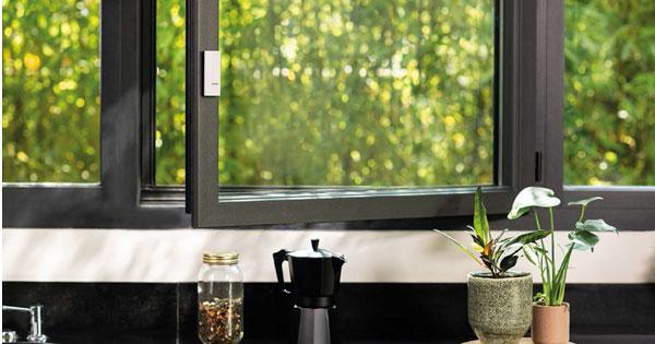 Netatmo Sensori per porte e finestre