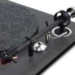 ELIPSON OMEGA 100 RIAA CARBON BLACK BT/USB
